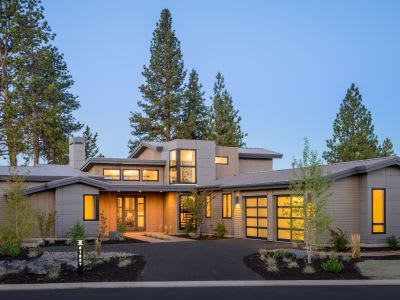 33 Types of Architectural Styles for the Home (Modern, Craftsman ...