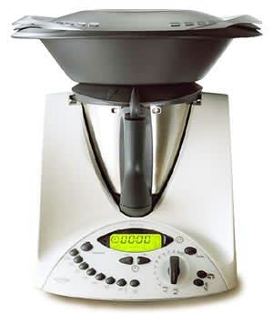 Bimby TM31 è ancora il miglior robot da cucina?