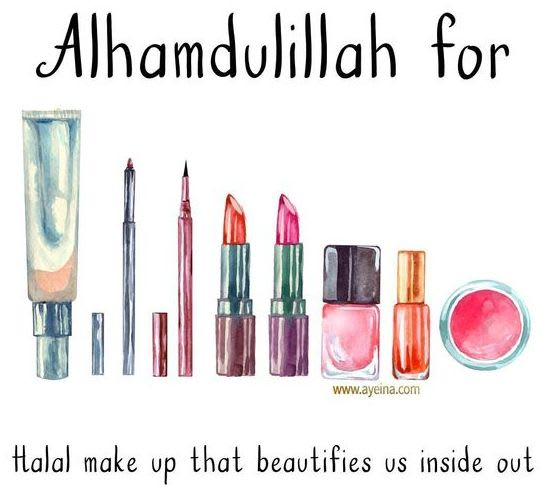 Why You should start using Halal Cosmetics