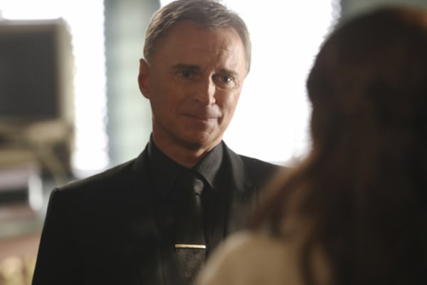 Once Upon a Time' 6x09 recap: Babies, genies, and fairies