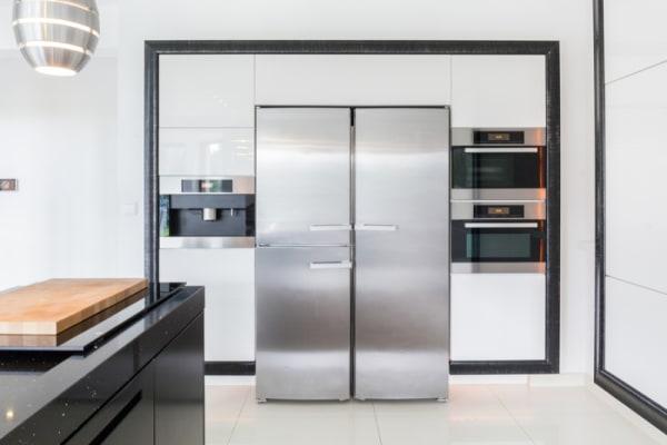 Aeg Kühlschrank Alter Bestimmen : Haushaltsgeräte kühlschrank muss nach zehn jahren raus welt