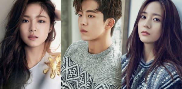 Top 5 Best Korean Dramas 2017 BTS Summer Package GIVEAWAY