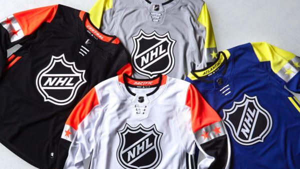 In photos  Memorable NHL All-Star jerseys over the years - Sportsnet.ca 939cbdca1