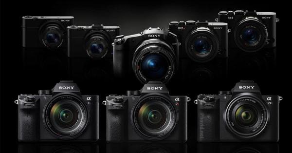 Aptauja: Kādu fotokameru/videokameru izmanto?