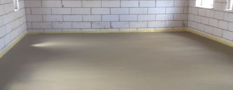 Floor Screeding Cost - Calculate the True Cost of Laying Screed