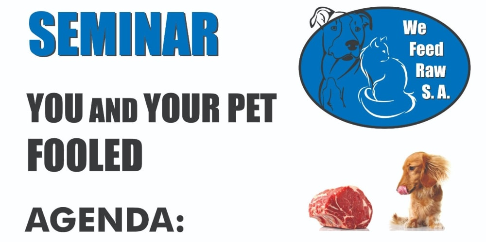 seminar survey you and your pet fooled