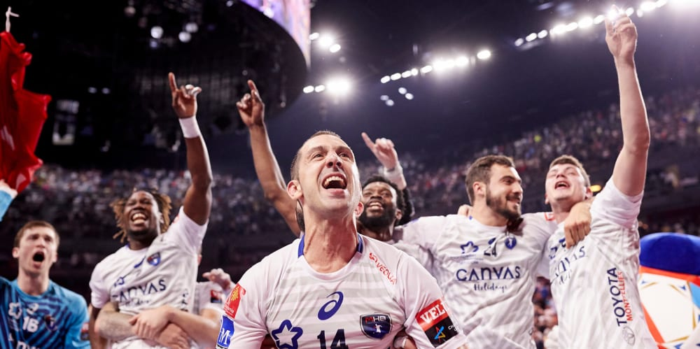 Test your knowledge of the VELUX EHF Champions League