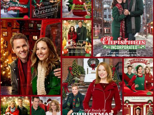 how well do you know hallmark christmas movies - Hallmark Christmas 2015