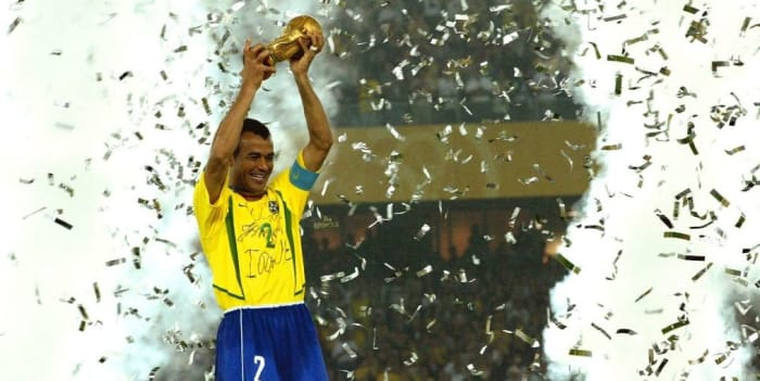 Quiz: How deep is your knowledge about Cafu? - Ronaldo com