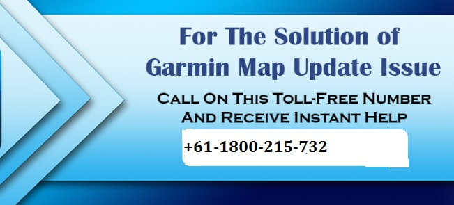 Online Latest Garmin Map Updates 2018 in Australia