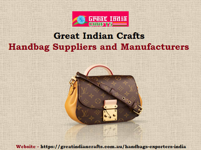 e82c9316b0 Latest and Perfect Wholesale Handbags is No More a Dream Now
