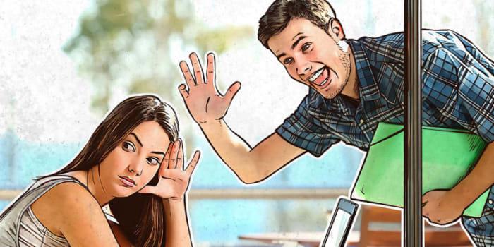 Informations sur les risques de rencontres en ligne
