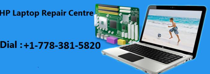 Technical errors dial HP Repair Service Centre Canada 1-778-381-5820