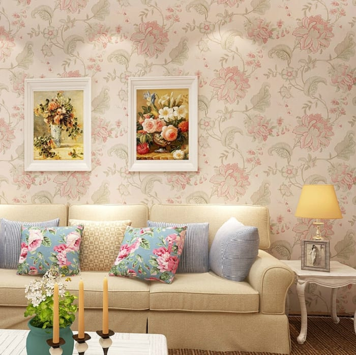3-How Much Wallpaper Do You Need?