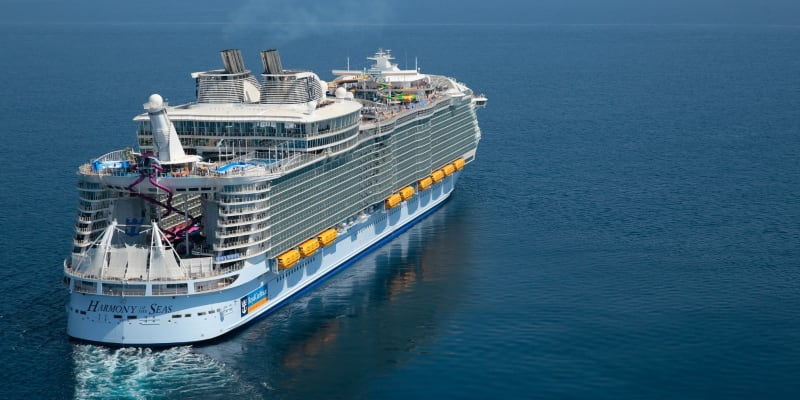 How Well Do You Really Know Royal Caribbean Cruises? Take