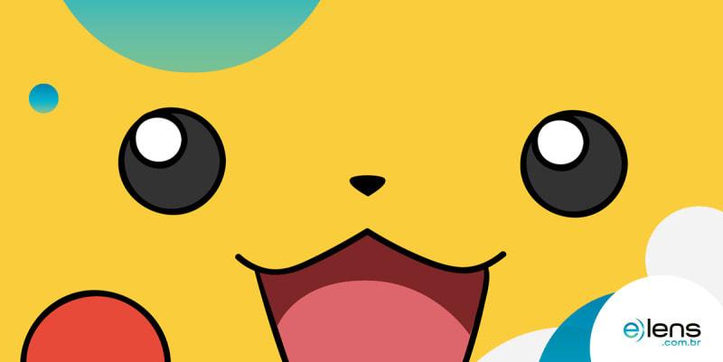 Quiz De Quais Personagens De Desenhos Animados Sao Esses Olhos E Lens