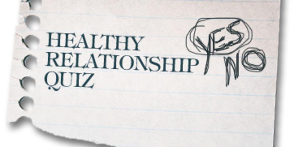 Relationship Happiness Quiz- Free relationship quiz Vivian