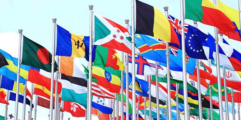 QUIZ: Can You Identify These Flags of the World? | Test Your