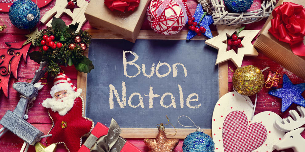 Buon Natale Italia.Quiz Che Cosa Sapete Sul Natale In Italia La Tua Italia