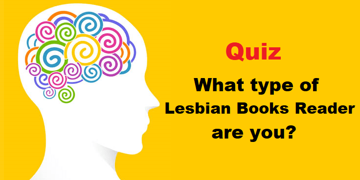 What kind of lesbian are you quiz