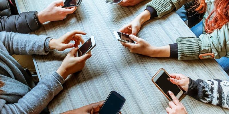 Social media addiction quiz - How addicted are you?