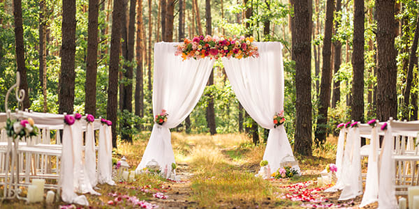 Quiz What Kind Of Wedding Venue Is Right For You