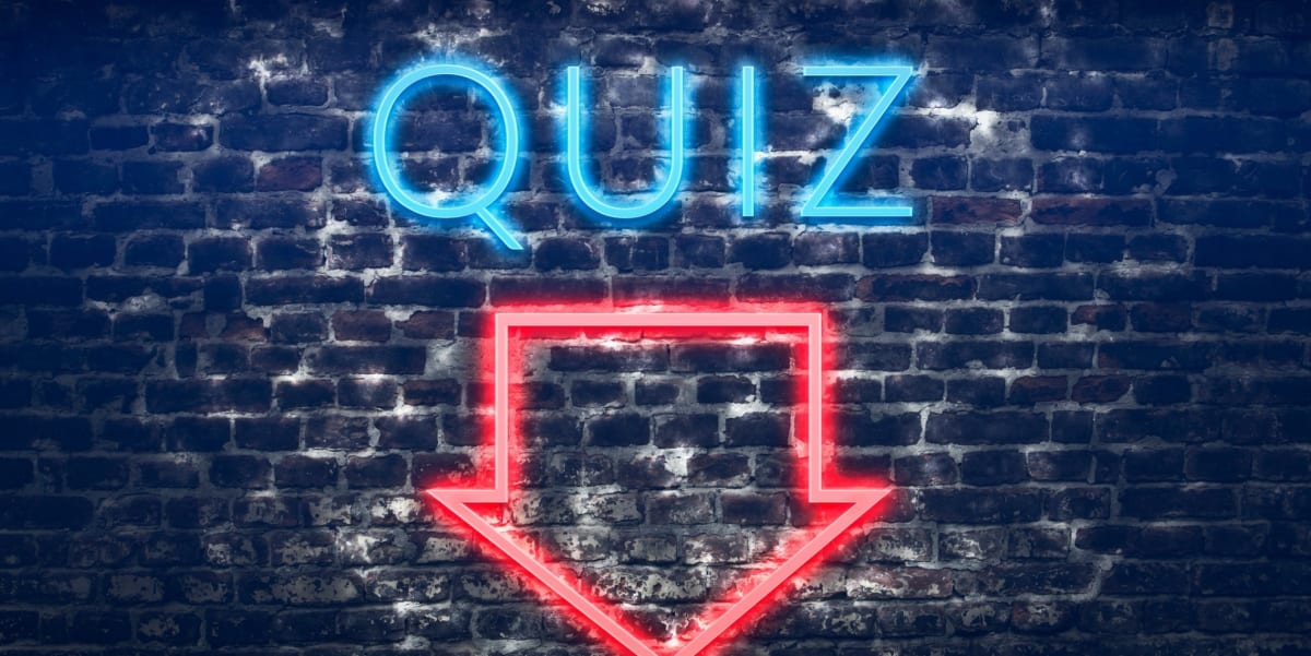 Inman News Quiz: Think You're On Top Of The Week's Biggest