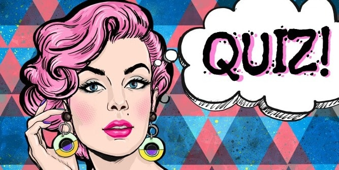 QUIZ: TEST YOUR BEAUTY IQ!