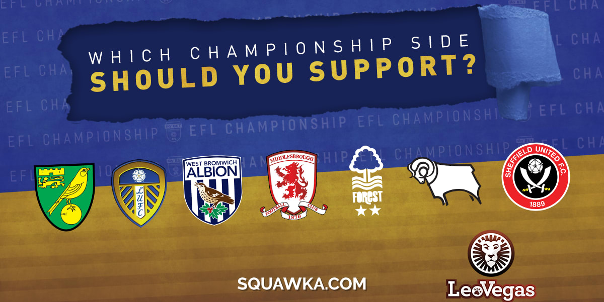 Which of the promotion-chasing Championship teams should you