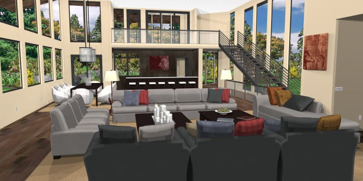 Which Living Room Design Software Is Right For You
