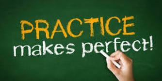 English Practice Test - Preposition (Set-1)