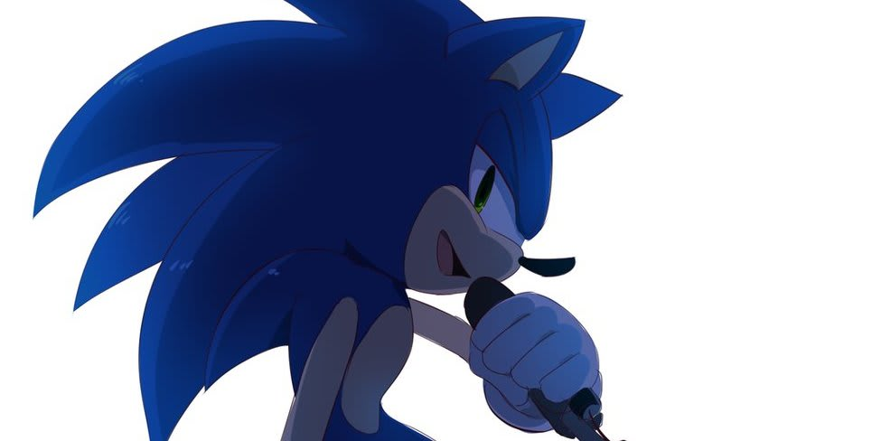 Which Sonic Character Would Date You Serious