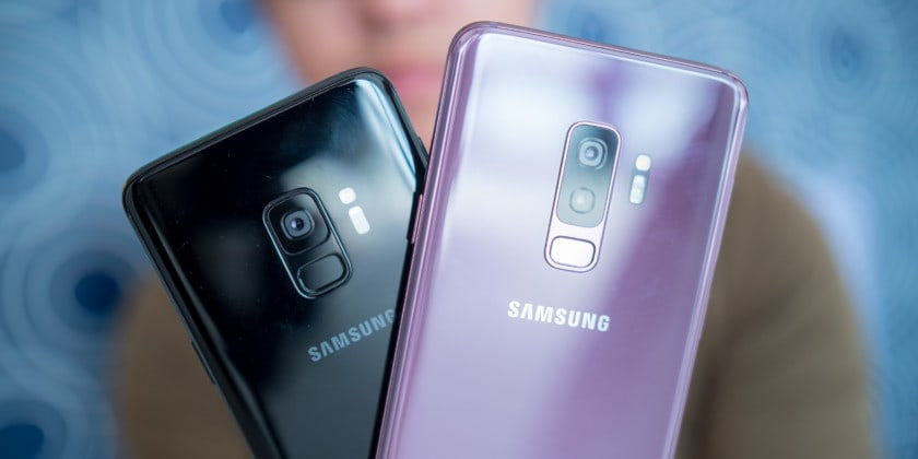 Pop quiz: Samsung Galaxy S10 edition