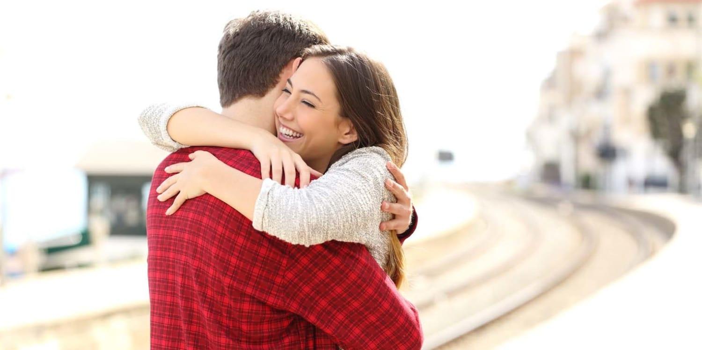 Dating vil bare være venner
