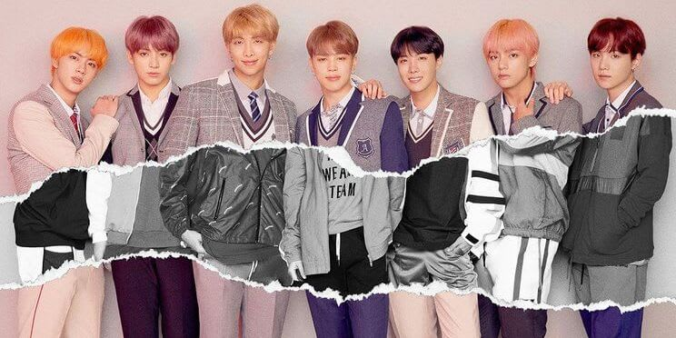 Kpop Quiz Which Bts Member Is Your Bts Sweetheart Kpoppost
