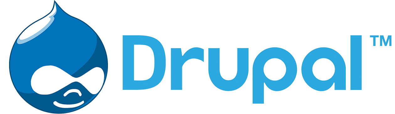 Drupal survey logo