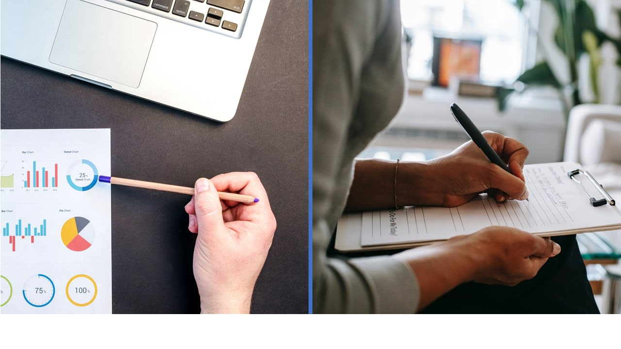 What's the difference between a survey and a questionnaire?
