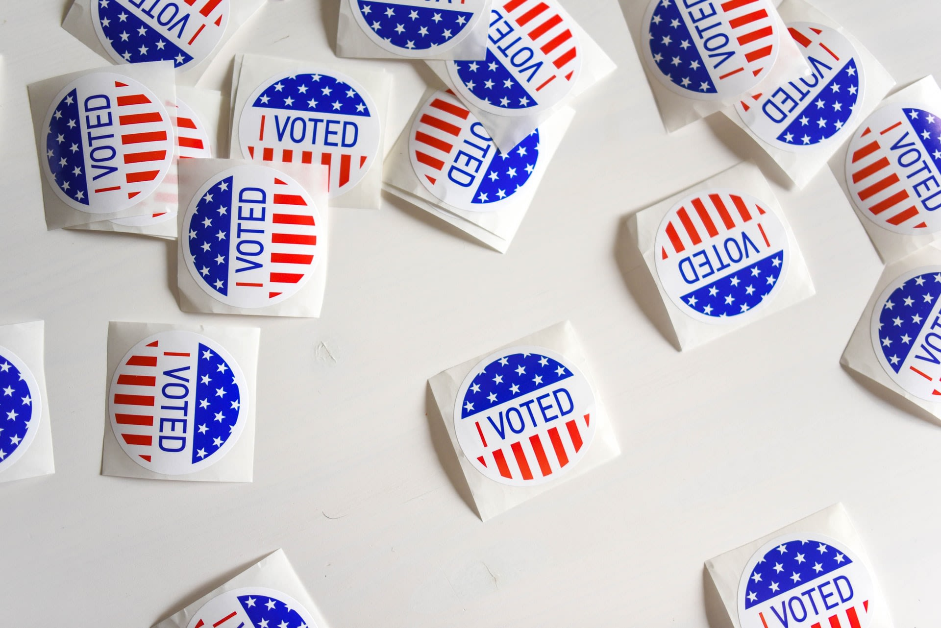 A political survey will teach you more about your voters.