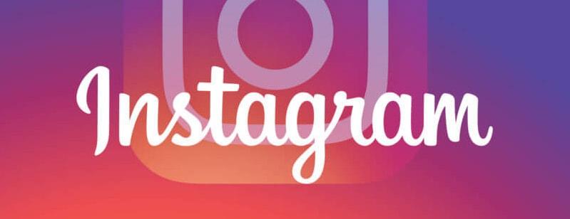 instagram quiz logo